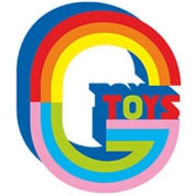 شرکت تولیدی تیزگام صنعت گیاهی (جی تویز) - GToys