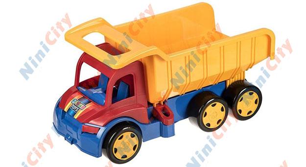 کامیون زرین سوپر معدن 130 کیلو F2