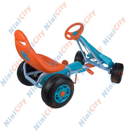 ماشین کودک جی تویز مدل اسپیدکار 88 Speed Car