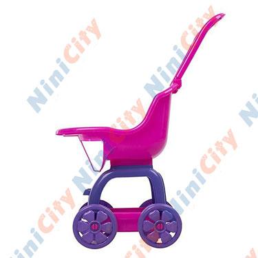 کالسکه اسباب بازی مولود (بی بی لند) Baby Land مدل 80217