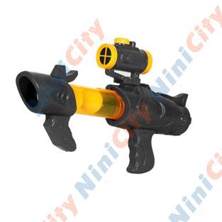 تفنگ توپ انداز سپیده تویز مدل 111 مشکی