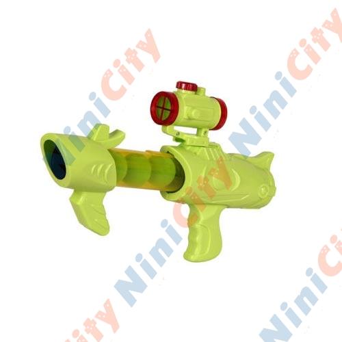 تفنگ توپ انداز سپیده تویز مدل 111 سبز