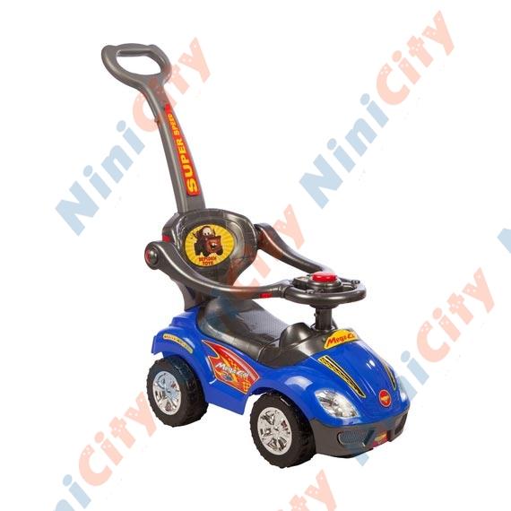 ماشین بازی سواری کودک مدل مگاکار Mega Car