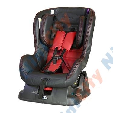 صندلی ماشین دلیجان مدل کامفورت Comfort