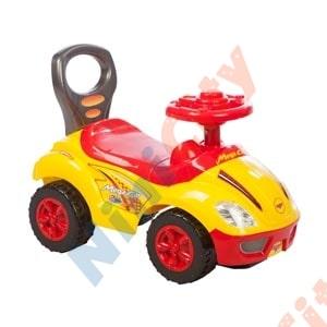 ماشین بازی چهارچرخ کودک سپیده تویز مدل مگا کار اسپرت Mega Car Sport