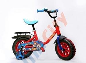 دوچرخه جی تویز مدل بابزی Bubsy سایز 12