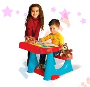 میز تحریر کودک دانا