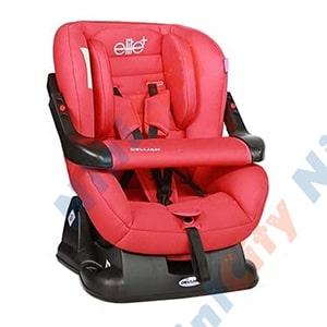 صندلی خودرو (ماشین) دلیجان مدل الیت پلاس Elite Plus +
