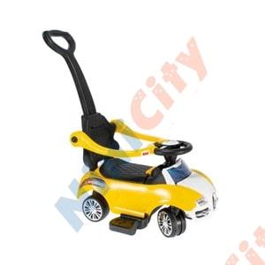 ماشین بازی سواری چهارچرخ کودک مولود (بی بی لند) مدل هندی کار Handi Car