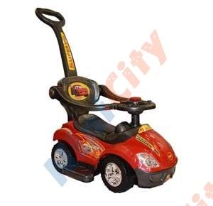 ماشین بازی سواری کودک سپیده تویز مدل مگاکار Mega Car