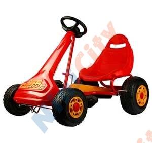 ماشین کودک جی تویز مدل اسپیدکار ۸۸ Speed Car