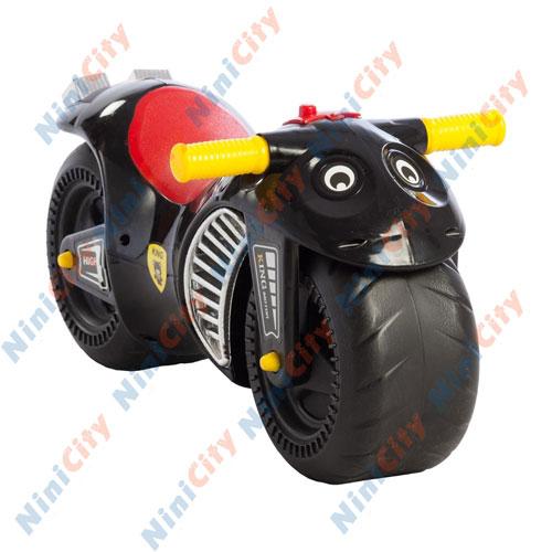 موتور بازی سپیده تویز مدل سوپر اسپید Super Speed مشکی